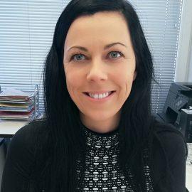 Alenka Berložnik